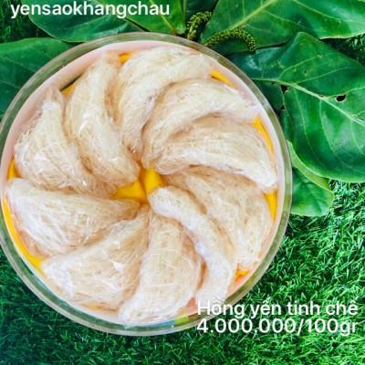 Yến sào Khang Châu